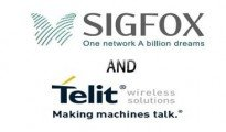 Telit and SIGFOX to Join